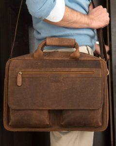 moderne Lehrertasche